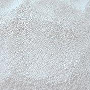 砂場用乾燥砂 さらさらあそび砂【ホワイト】20kg(13.3L)×5袋【100kg】【放射線量報告書付き】