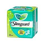 Laurier Super Slimguard, 22.5cm, 20ct