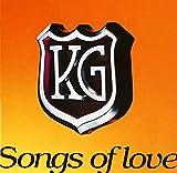 Songs of loveを試聴する