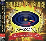 OZON THE BEST OF TRANCE