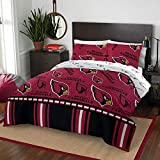 """NFL Team Logo""""Rotary"""" Bed In Bag Set, Multi Size, Team Colors"""