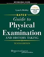Bates' Guide to Physical Examination and History Taking, International Edition〈日本(北米以外)向けインターナショナル版〉
