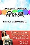『許せない』から自分を解放する5つの鍵 てんちゃん&ちーちゃん ココロの天使部屋 (げんきびと出版)