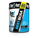 Best BCAA Bpis - BEST BCAA Arctic Ice 60serving - ベスト BCAA Review