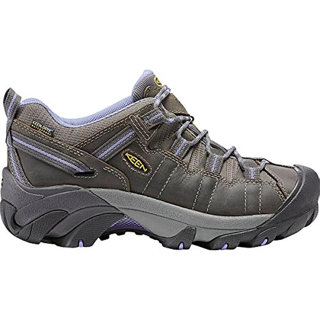 花婿潤滑する処分した[キーン] Targhee ll Waterproof Hiking Shoe レディース ハイキングシューズ [並行輸入品]