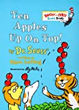 Ten Apples Up on Top (Bright & Early Board Books)