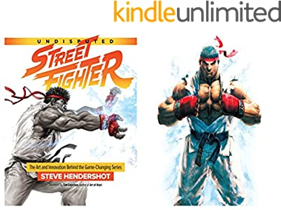 Undisputed Street Fighter Comic Book (English Edition)