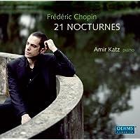 Chopin: 21 Nocturnes