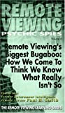 Rv Psychic Spies: Remote Viewing's Biggest Bugaboo [VHS] [Import]