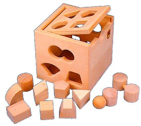 パズルボックス S