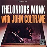 Thelonious Monk With John Coltrane 画像