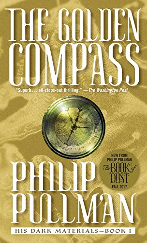 The Golden Compass: His Dark Materialsの詳細を見る
