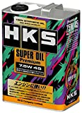 HKS SUPER OIL Premium スーパーオイルプレミアム 7.5W45相当 4L 52001-AK102