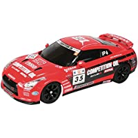 1/16 REAL SOUND RACING GT-R R35 十勝耐久レース仕様 N94196