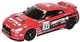京商 1/16 リアルサウンドレーシング GT-R R35 十勝耐久レー...