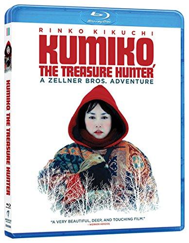 Kumiko: The Treasure Hunter (北米版 )[Blu-ray][Import]の詳細を見る