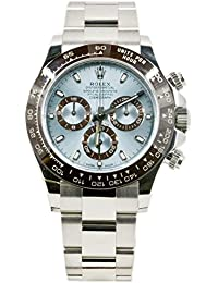 Rolexデイトナautomatic-self-wind Mens Watch 116506(認定pre-owned )