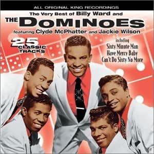 Amazon | Very B.O. Billy Ward & Dominoes | Billy Ward & His ...