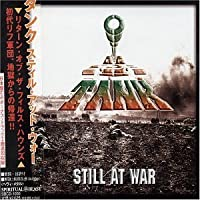 Still at War by Tank