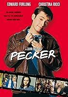 I love ペッカー [DVD]