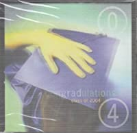 ConGRADulations! class of 2004