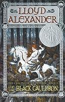 The Black Cauldron (The Chronicles of Prydain) by Lloyd Alexander(2006-05-16)