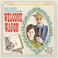 Welcome to the Welcome Wagon [12 inch Analog]