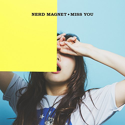 Image result for ナードマグネット「MISS YOU