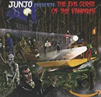 Junjo Presents: the Evil Curse