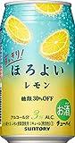 サントリー チューハイ すっきりほろよい レモン 350ml×24本