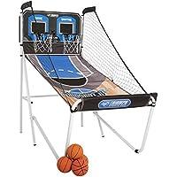 GREEM MARKET(グリームマーケット) バスケットゴール ボード リング 屋内 ゲーム ダブルシューティング バスケットボールゲーム アーケードゲーム GMUA-1877