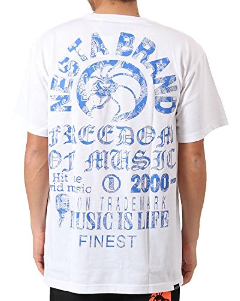 マカダムケープスキニー[ネスタ ブランド] NESTA BRAND Tシャツ 吸水速乾 グリッター ラメ TEE 182NB1006