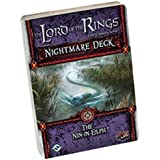 Star Wars Lord of The Rings LCG The Nin in Eliph Nightmare Deck