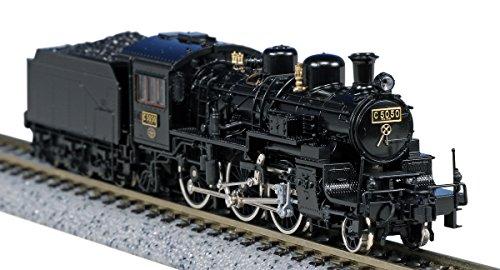 KATO Nゲージ C50 KATO Nゲージ50周年記念製品 2027 鉄道模型 蒸気機関車