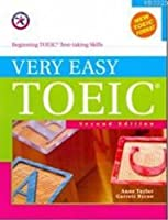 Very Easy TOEIC Second Edition Student Book with Audio CD