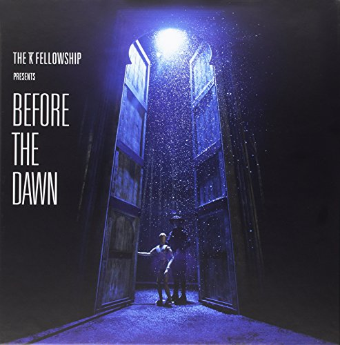 BEFORE THE DAWN [12 inch Analog]