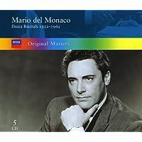 Decca Recitals 1952-1969