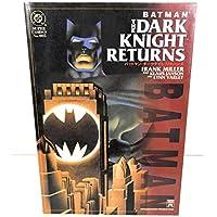 バットマン:ダークナイト・リターンズ