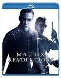 【初回生産限定スペシャル・パッケージ】マトリックス レボリューションズ[Blu-ray/ブルーレイ]