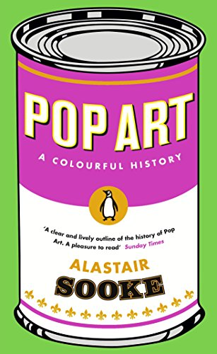 amazon pop art a colourful history english edition kindle