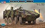 ホビーボス 1/35 ファイティングヴィークルシリーズ ドイツ陸軍 ボクサー装輪装甲車 プラモデル