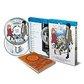 東のエデン 第1巻 (初回限定生産版)【Amazon.co.jp 限定リバーシブル・ジャケット仕様】 [Blu-ray]