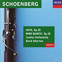 Suite / Wind Quintet
