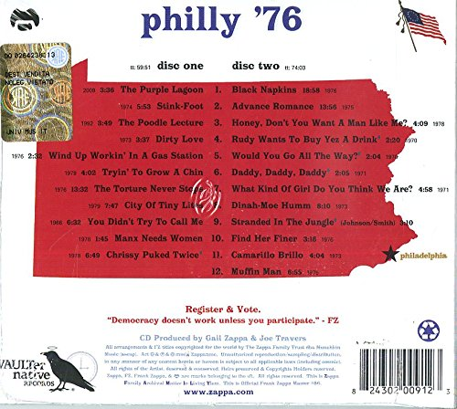 Philly '76
