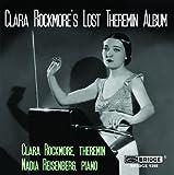 CLARA ROCKMORE'S LOST THE