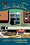 Baker's Deadly Dozen (A Fresh-Baked Mystery Book 13) (English Edition)