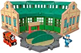 Thomas & Friends Fisher-Price Wood, Tidmouth Sheds