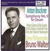 ワルター指揮 ウィーンフィル ブルックナー:交響曲第9番