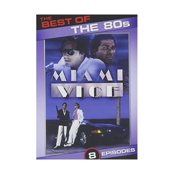 Best of the 80s: Miami V...の商品画像