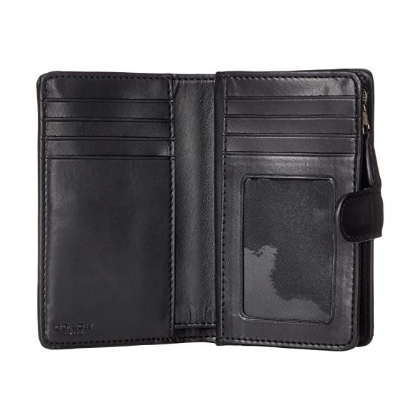 [コーチ] 二つ折り財布 COACH F23...の紹介画像13